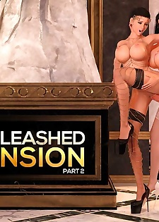 TheDude3DX- Lust Unleashed- Ascension Part 2